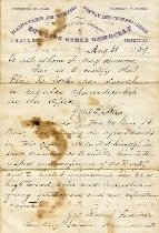 Image of SC 1950 Porter Recommendation Letter