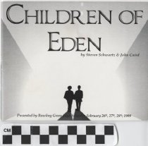 Image of Children of Eden program