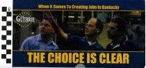 Image of Brett Guthrie: Creating jobs in Kentucky