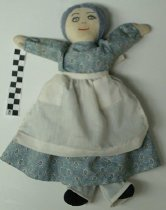 Image of 2009.172.4 - doll