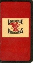 Image of Louisville Fertilizers
