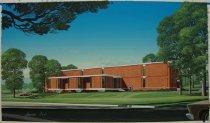 Image of Service & Supply Building, WKU