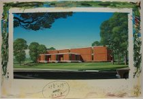 Image of Service & Supply Building - Painting