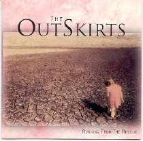 Image of The Outskirts CD Cover