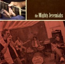 Image of The Mighty Jeremiahs