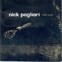 Image of Nick Pagliari CD Cover