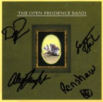 Image of The Open Prudence Band