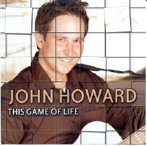 Image of John Howard CD Cover