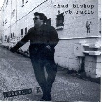 Image of Chad Bishop & CB Radio CD Cover