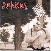 Image of Rukkus CD Cover