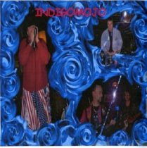 Image of Indigomojo CD cover