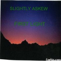Image of Slightly Askew CD cover