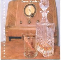 Image of Dave Keefer CD Cover