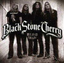 Image of Black Stone Cherry