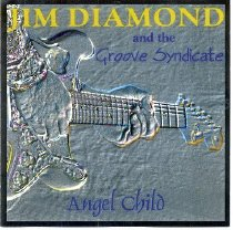 Image of Jim Diamond CD Cover