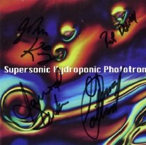 Image of Supersonic Hydroponic Phototron