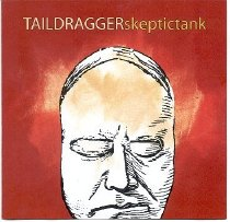 Image of Taildragger CD Cover