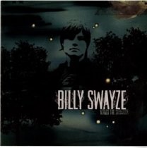 Image of Billy Swayze CD Cover