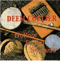 Image of Deen Collier CD Cover