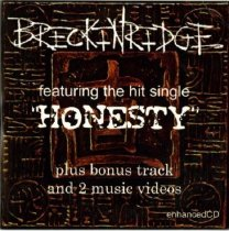 Image of Breckinridge CD Cover