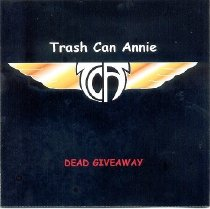 Image of Trash Can Annie CD Cover