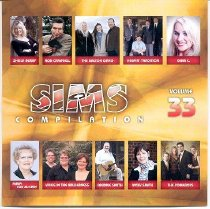 Image of SIMS CD Cover