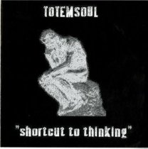 Image of TotemSoul CD Cover
