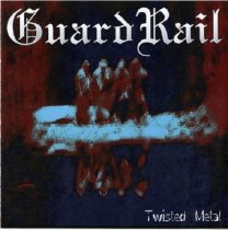 Image of Guard Rail CD Cover