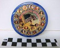 Image of 2009.194.103 - Democratic Presidents commemorative button