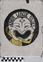 Image of The Junior League of Louisville Follies play program,  -