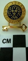 Image of 2009.218.282 - Jerry Abramson policical pin