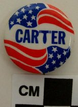 Image of 2009.218.320 - J. C. Carter political button