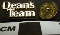 """Image of 2009.218.343 - Charles """"Dinky"""" Dean political pin"""