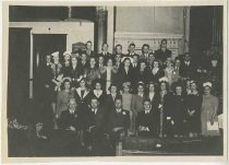 Image of First Christian Church Group -