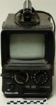 Image of 2009.31.64 - Portable television