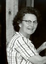 Image of Janice Holt Giles, MSS 39, B12, F9