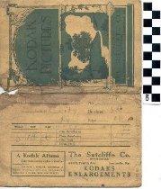 Image of Kodak Pictures Envelope