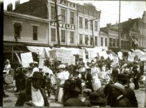 Image of Temperance Rally -