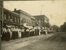 Image of Temperance March -