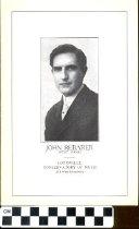 Image of John Rebarer pamphlet