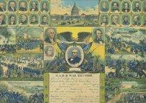 Image of Memorial Poster