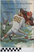 Image of Bowling Green High School football program -