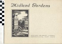 Image of Midland Gardens booklet