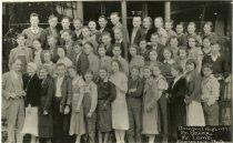 Image of Rockport High 1933