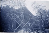 Image of Construction to remodel 1324 Scottsville Rd. Home -