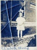 Image of Elizabeth Cherry -