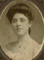 Image of Papers - Alvis, Elizabeth Duncan (Stark), 1876-1959