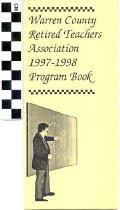 Image of Warren County Retired Teachers Association program