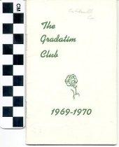Image of Gradatim Club program