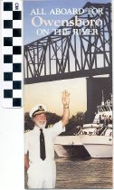 Image of Owensboro brochure
